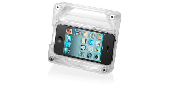 amplificateur pour iphone 4