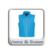 sweat--veste